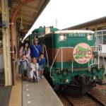 2018年 夏の家族旅行 北海道③