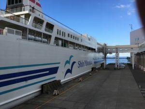 2018年 夏の家族旅行 北海道⑨