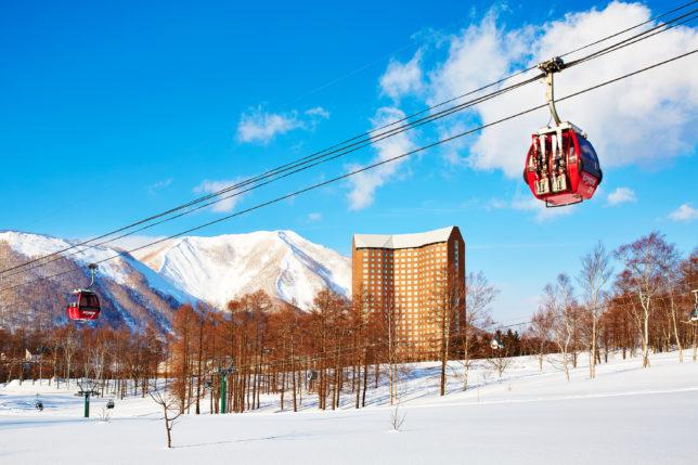 2019年 北海道ルスツ