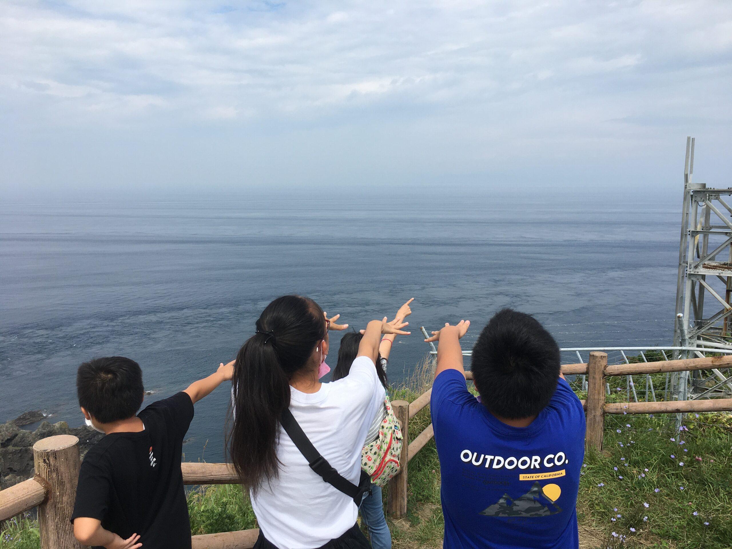 2021年 夏の旅行4日目 津軽半島